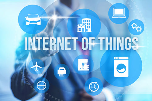 Security - Internet of Things IoT
