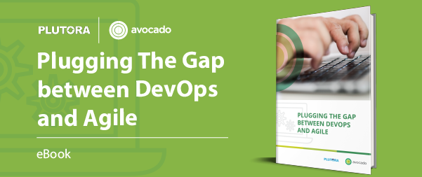 Plugging the gap between DevOps and Agile