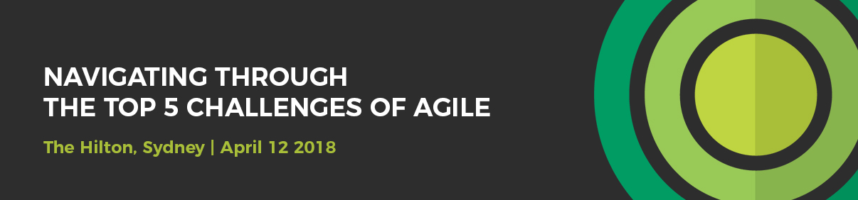 Navigating through the top 5 challenges of agile